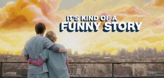 It's Kind of a Funny Story - It's Kind of a Funny Story ...
