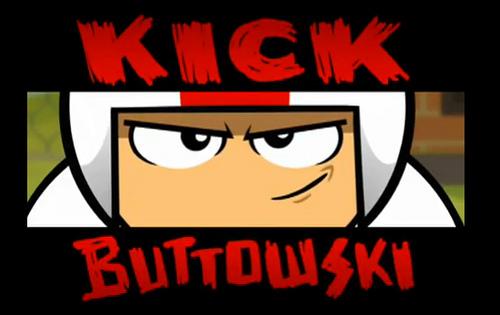 Kick Buttowski Surburban Daredevil A Review  Toonopolis The Blog