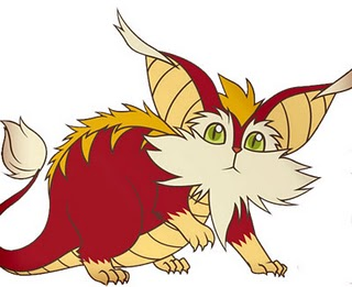 Thundercats Snarf Snarf on Yeah  Snarf Is Basically Just A Pok  Mon